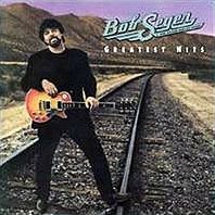 Bob Seger - In Your Time cover