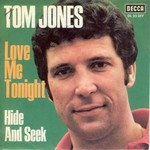 Tom Jones - Love Me Tonight cover