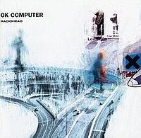 Radiohead - Climbing Up The Walls cover