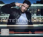 Peter Andre - Insania cover