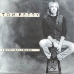Tom Petty - I Won't Back Down cover