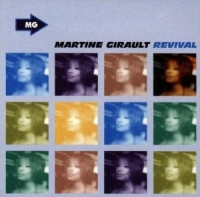 Martine Girault - Special cover