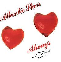 Atlantic Starr - Always cover