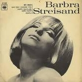 Barbra Streisand - Why Did I Choose You? cover