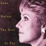Anne Murray - Could I Have This Dance? cover