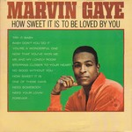 Marvin Gaye - How Sweet It Is To Be Loved By You cover