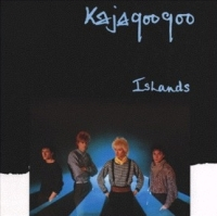 Kajagoogoo - Melting The Ice Away cover