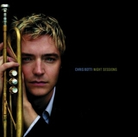 Chris Botti - Miami Overnight cover