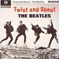 The Beatles - Twist and Shout cover