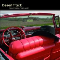 Desert Track - Goldwing cover