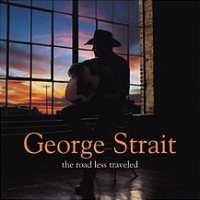 George Strait - Stars On The Water cover