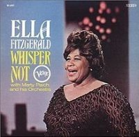 Ella Fitzgerald - Time After Time cover