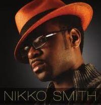 Nikko Smith - Georgia On My Mind cover