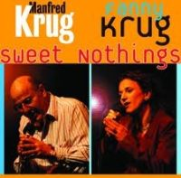 Manfred & Fanny Krug - Love For Sale cover