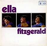 Ella Fitzgerald - Good Morning Heartache cover