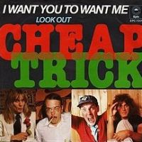 Cheap Trick - I Want You to Want Me cover