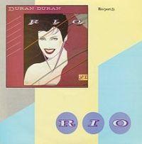 Duran Duran - Rio cover