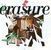 Erasure - Sometimes cover