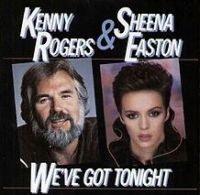 Kenny Rogers & Sheena Easton - We've Got Tonight cover