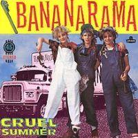 Bananarama - Cruel Summer cover