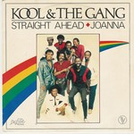 Kool and the Gang - Straight Ahead cover