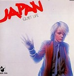 Japan - The Other Side Of Life cover