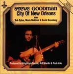Steve Goodman & John Prine - City of New Orleans cover