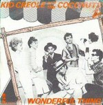 Kid Creole & The Coconuts - I'm a Wonderful Thing, Baby cover