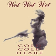 Wet Wet Wet - Cold Cold Heart cover