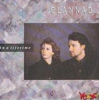 Clannad ft. Bono - In A Lifetime cover