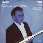 Taco - Puttin' On The Ritz cover