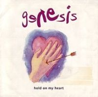 Genesis - Hold On My Heart cover