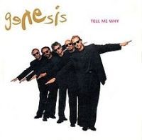 Genesis - Tell Me Why cover