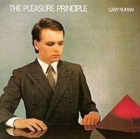 Gary Numan - Airlane (live) cover