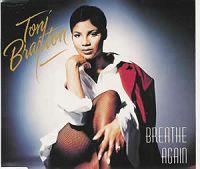 Toni Braxton - Breathe Again cover