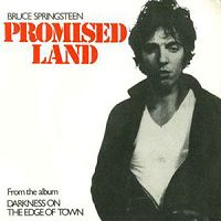 Bruce Springsteen - The Promised Land cover