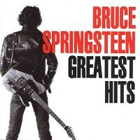Bruce Springsteen - This Hard Land cover