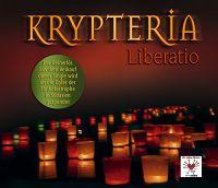 Krypteria - Liberatio cover