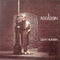 Gary Numan - Music For Chameleons cover