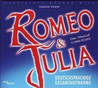 Romeo und Julia musical - Wir sind aus Fleisch und Blut cover