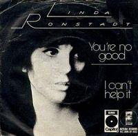 Linda Ronstadt - You're No Good cover