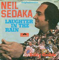 Neil Sedaka - Laughter in the Rain cover