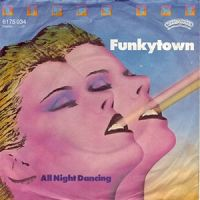 Lipps Inc. - Funkytown cover