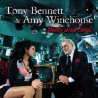 Tony Bennett & Amy Winehouse - Body and Soul cover