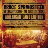Bruce Springsteen - American Land cover