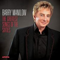Barry Manilow - There's a Kind of Hush (All Over the World) cover