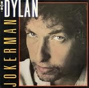 Bob Dylan - Jokerman cover