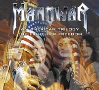 Manowar - An American Trilogy cover
