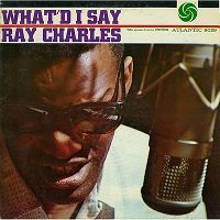 Ray Charles - What'd I Say? cover