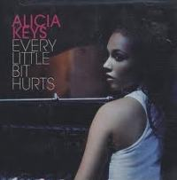 Alicia Keys - Every Little Bit Hurts cover